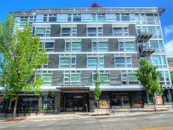 Apartments For In Capitol Hill Seattle Zillow