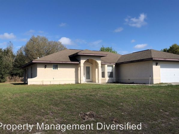 Houses For Rent In Ocala Fl 122 Homes Zillow
