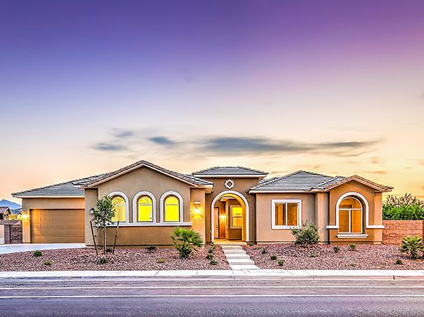 North cheyenne las vegas new homes new construction zillow for Cheyenne houses