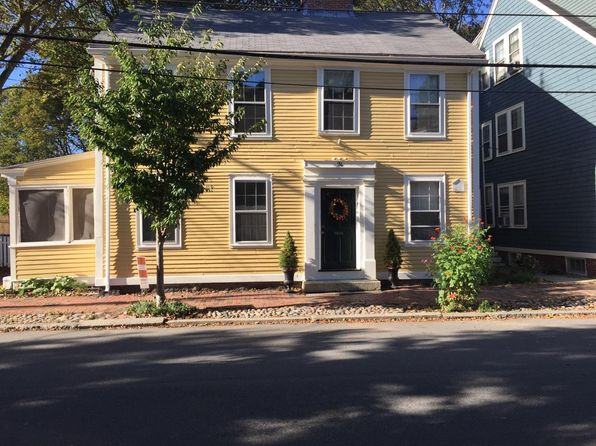 Apartments For Rent in Federal Street Salem | Zillow