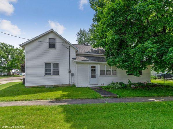 bankruptcy estate Norway Iowa