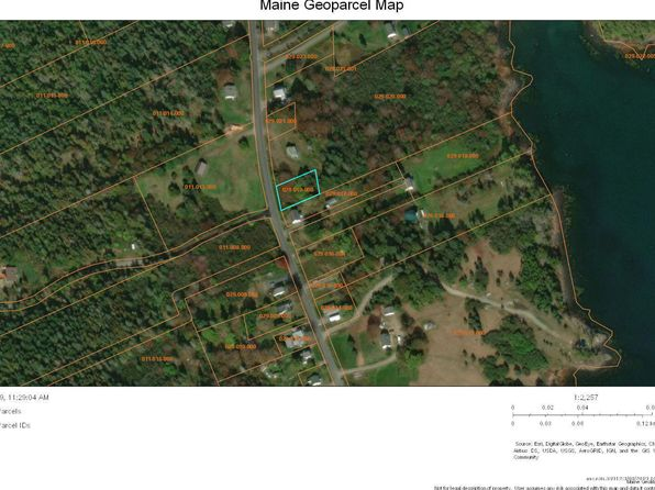 340 Us Route 1 Whiting Me 04691 Zillow - Map-of-us-route-1