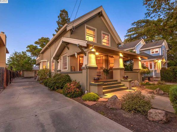 New Home Construction Livermore Ca
