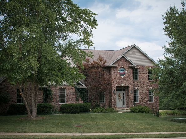 Wooded Lot Rochester Real Estate Rochester Il Homes For Sale