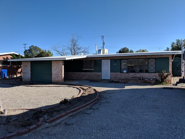Adobe Brick Tucson Real Estate Tucson Az Homes For Sale Zillow