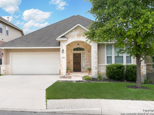 Recently Sold Homes In Timberwood Park TX