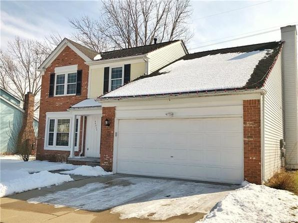 Houses For Rent In Canton Mi 9 Homes Zillow