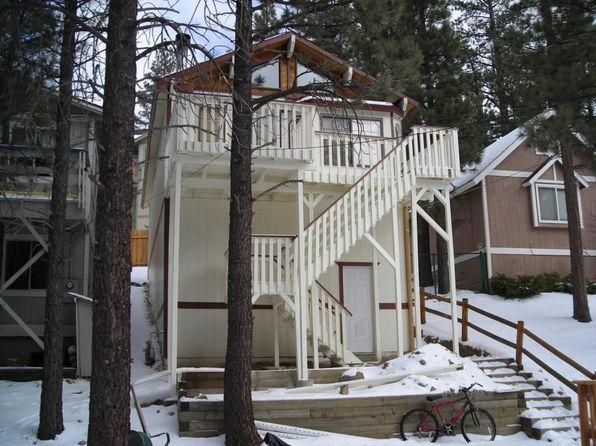 Pleasant 43006 Clover Dr Big Bear Lake Ca 92315 Zillow Download Free Architecture Designs Xoliawazosbritishbridgeorg