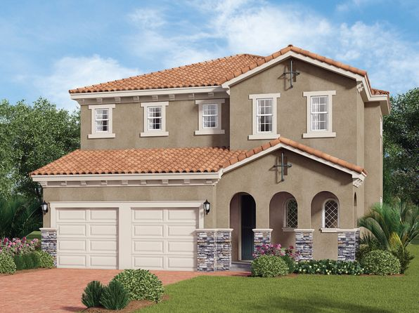 Winter Park Emerald Homes DR Horton