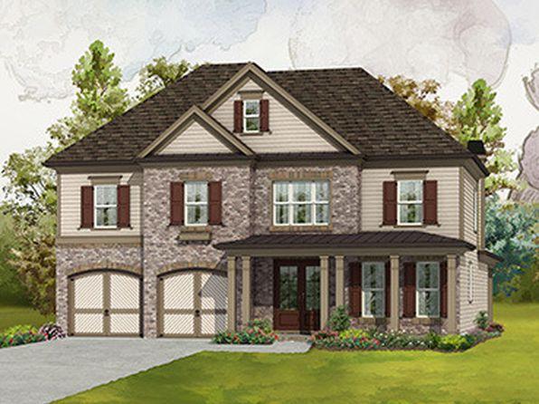 Alpharetta ga new homes home builders for sale 131 for Milton home builders