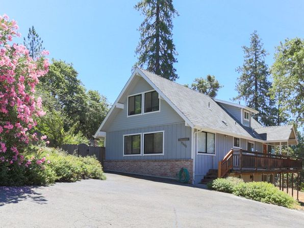 Recently Sold Homes In Willits CA