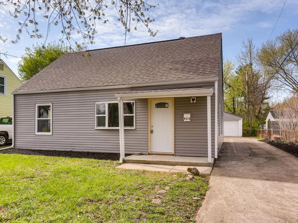 Recently Sold Homes in North Linden Columbus - 1,597