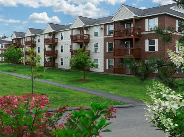 Rental Listings In New Hampshire