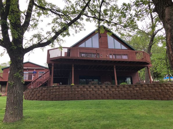 Iowa Waterfront Homes For Sale - 415 Homes | Zillow
