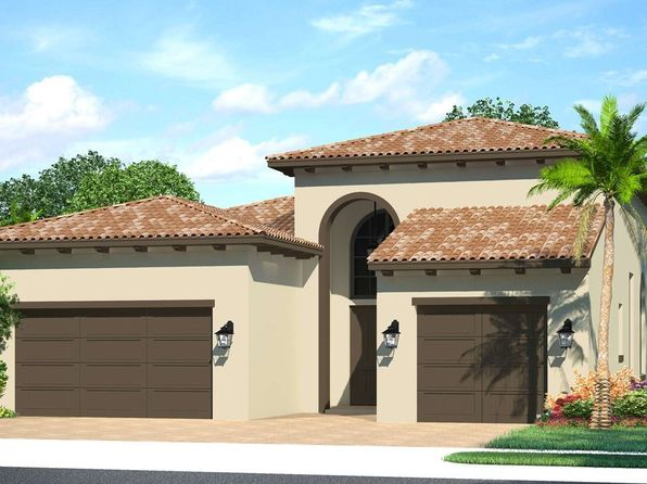 open open daily from 1 - New Homes Palm Beach Gardens