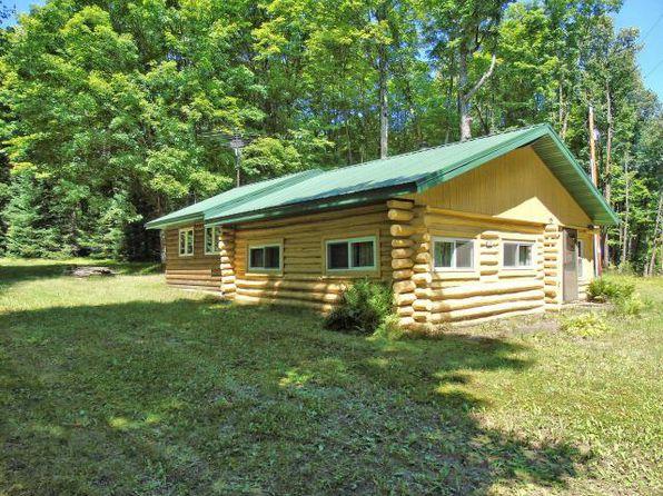 Hunting Cabin - Minocqua Real Estate - Minocqua WI Homes For Sale | Zillow