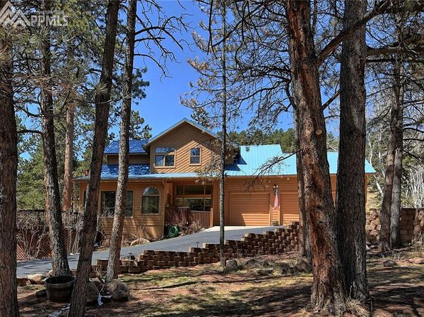 ... Woodland Park, CO. 2 Days On Zillow