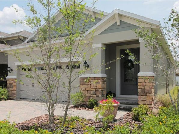 Recently Sold Homes In Randal Park Orlando