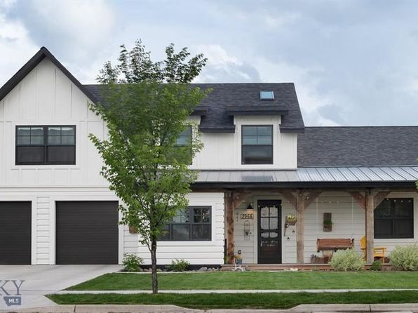 Bozeman Real Estate - Bozeman MT Homes For Sale | Zillow on