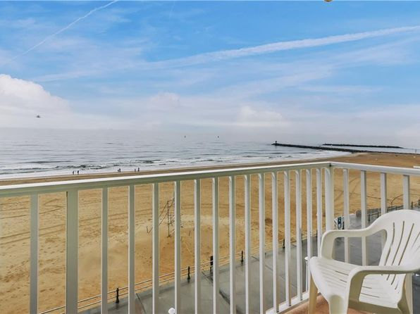 Beach Boardwalk - Virginia Beach Real Estate - Virginia