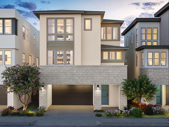 Visitacion Valley San Francisco New Homes Construction
