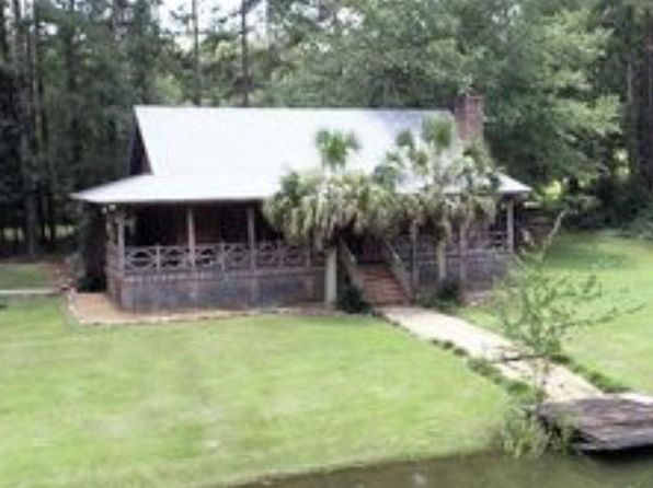 Stocked Pond - Moultrie Real Estate - Moultrie GA Homes For Sale