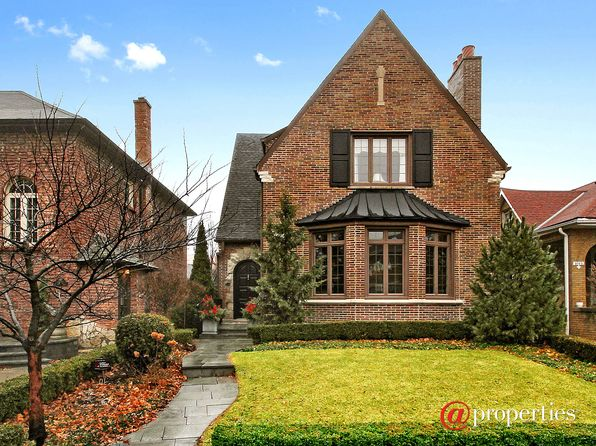 English tudor style chicago real estate chicago il for Tudor style homes for sale