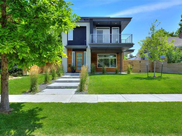 Carriage house denver real estate denver co homes for for Carriage homes for sale