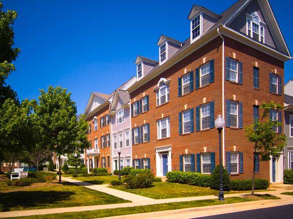 Alexandria Apartments For The Parker Bozzuto