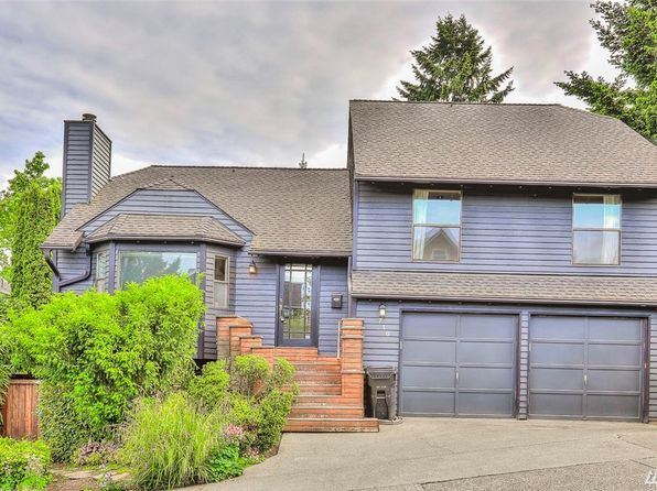 Seattle Real Estate - Seattle WA Homes For Sale   Zillow
