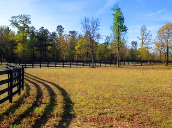 Bridle Creek Equestrian Community Aiken Real Estate