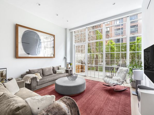 Warehouse Loft - DUMBO Real Estate - DUMBO New York Homes