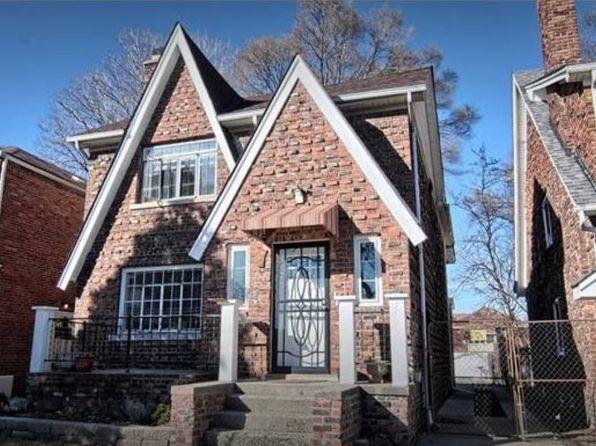 Detroit Real Estate - Detroit MI Homes For Sale | Zillow