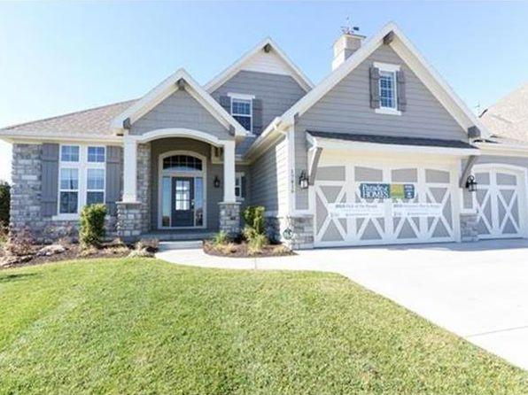Overland Park KS New Homes Amp Home Builders For Sale