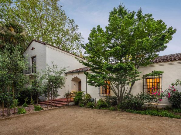 Palo Alto CA Luxury Homes For Sale
