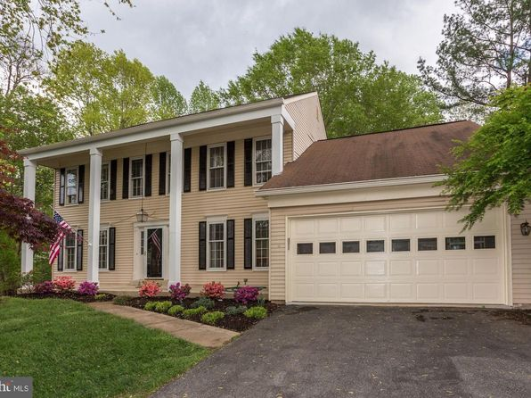 Awe Inspiring Montgomery County Md Single Family Homes For Sale 1 681 Download Free Architecture Designs Xoliawazosbritishbridgeorg