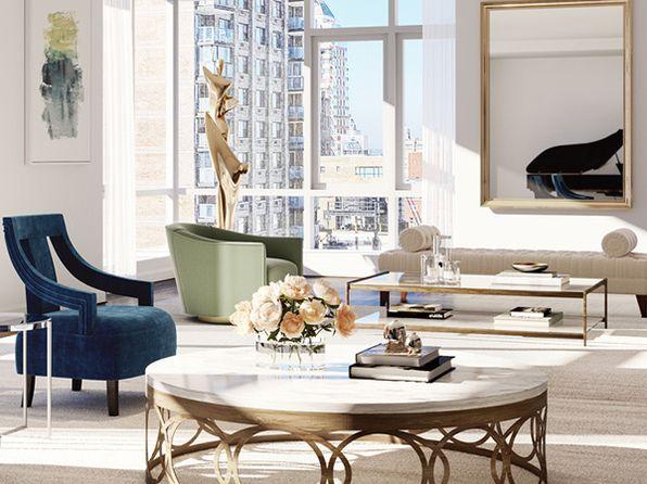 Modern Loft - Upper East Side Real Estate - Upper East Side ...