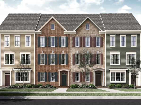 White Hall New Homes Toano