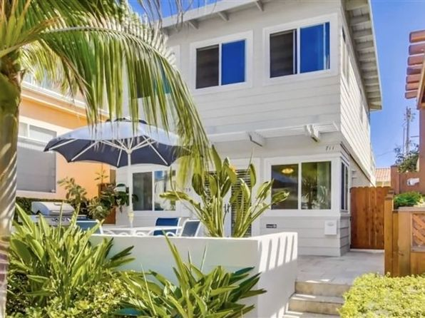 Pacific Beach Real Estate San Go Homes For