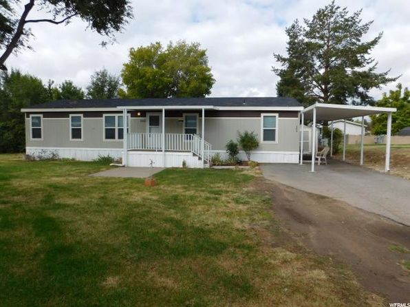 Lakeview Mobile Home Park Real Estate