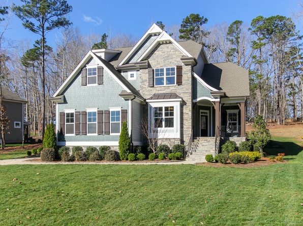 single family homes for sale in raleigh nc