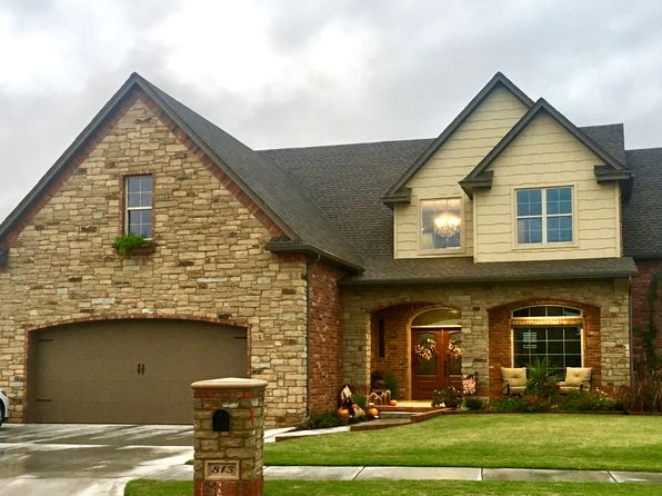 Weatherford Real Estate Weatherford Ok Homes For Sale Zillow
