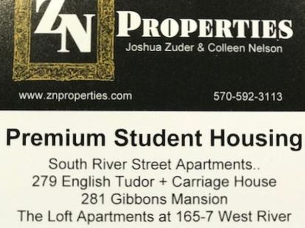 Apartments For Rent In Wilkes Barre Pa Zillow