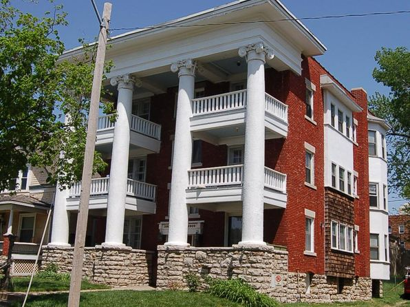 Apartments For Rent in Old Westport Kansas City | Zillow