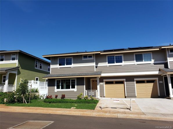 Mililani Mauka Launani Valley Mililani Duplex Triplex Homes For