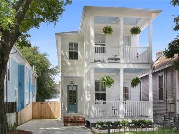 New Orleans Real Estate New Orleans La Homes For Sale Zillow