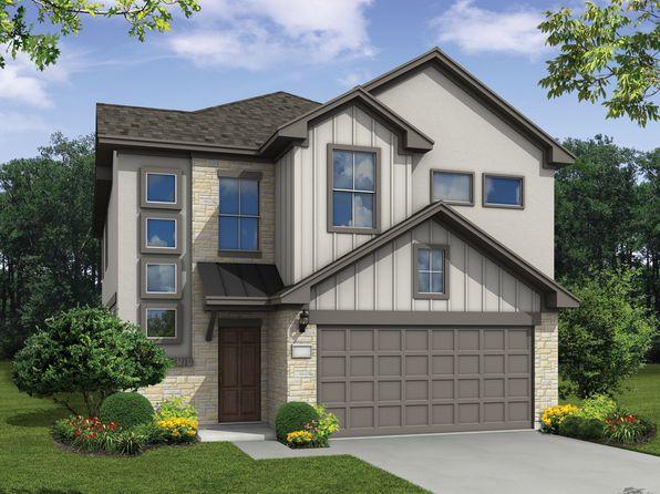 Cedar Park New Homes TX Construction