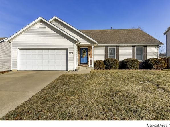 4825 Sage Rd Rochester Il 62563 Zillow