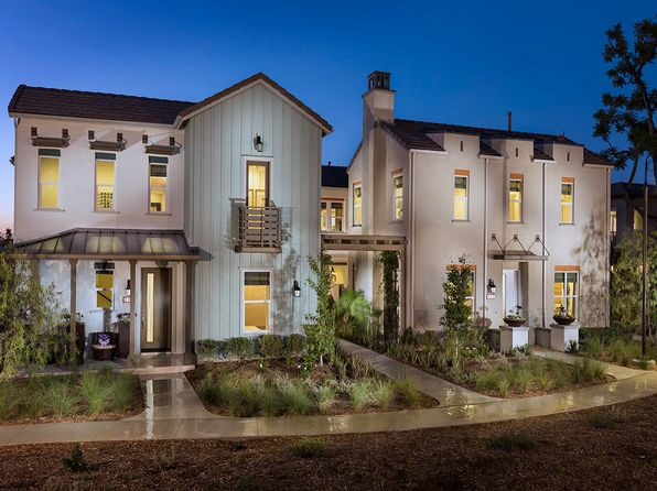 Irvine new homes irvine ca new construction zillow for Modern homes for sale in orange county