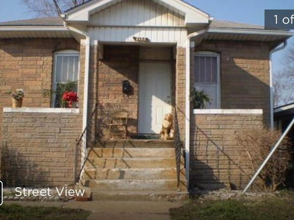 Houses For Rent In East Saint Louis Il 2 Homes Zillow